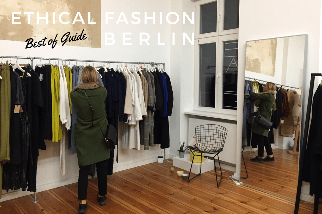 ethical fashion in berlin best of guide 2018 updated greenme berlin. Black Bedroom Furniture Sets. Home Design Ideas