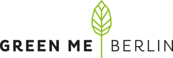 GreenMe Berlin Logo / 144