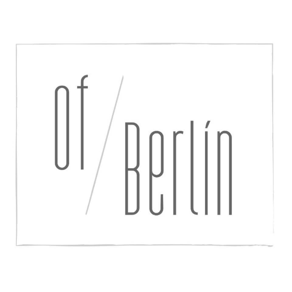 of/Berlin | GreenMe Berlin Tour Partner