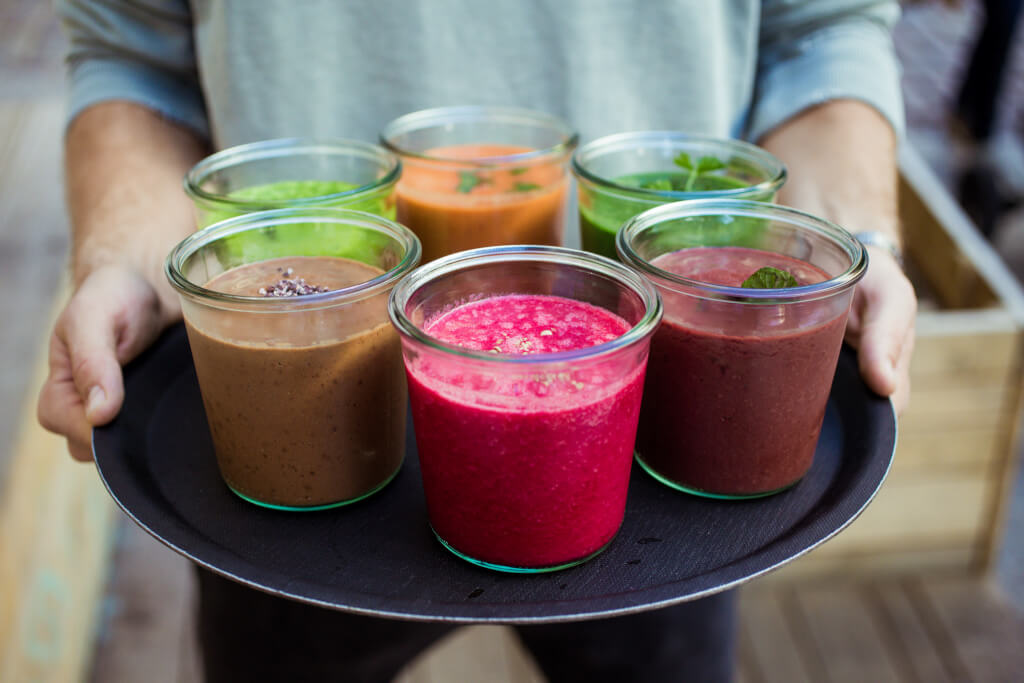 Daluma - Smoothies | GreenMe Berlin