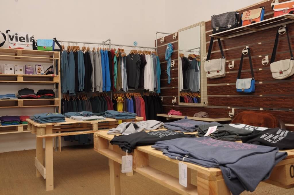 Supermarche, Kreuzberg, Ethical Fashion Berlin | GreenMe Berlin