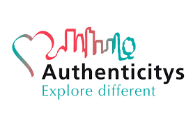 authenticitys logo