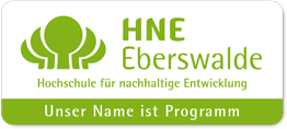 HNEE logo | GreenMe Berlin