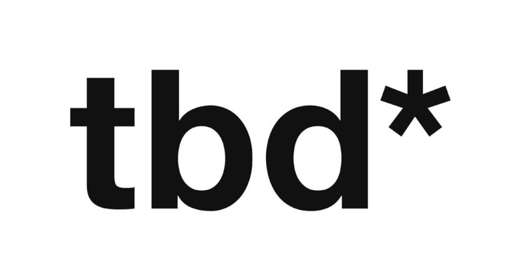 tbd logo | GreenMe Berlin