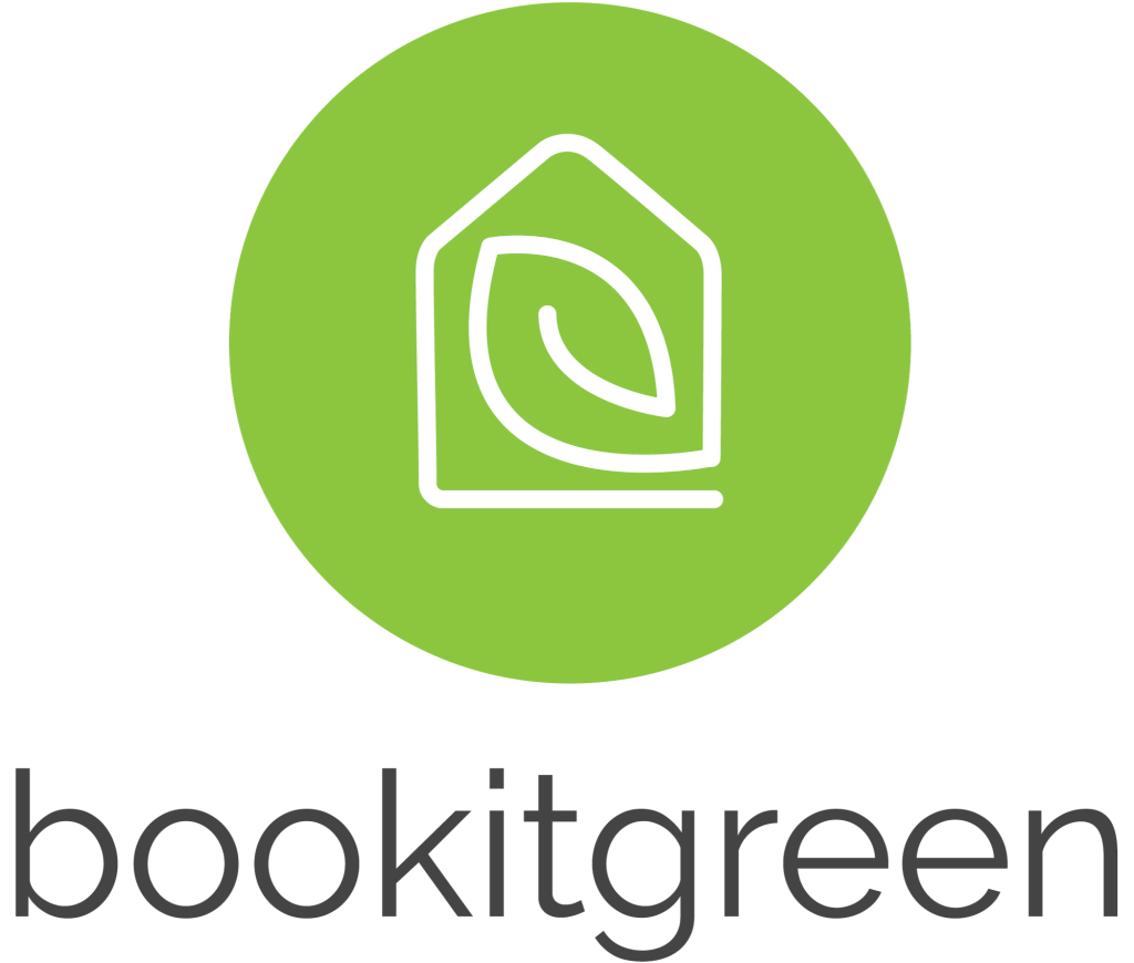bookitgreen logo | GreenMe Berlin