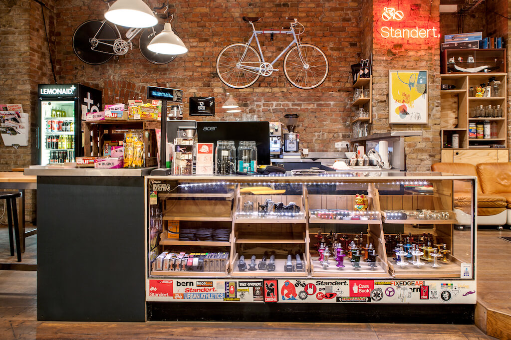 Cycling Berlin | Standert Store