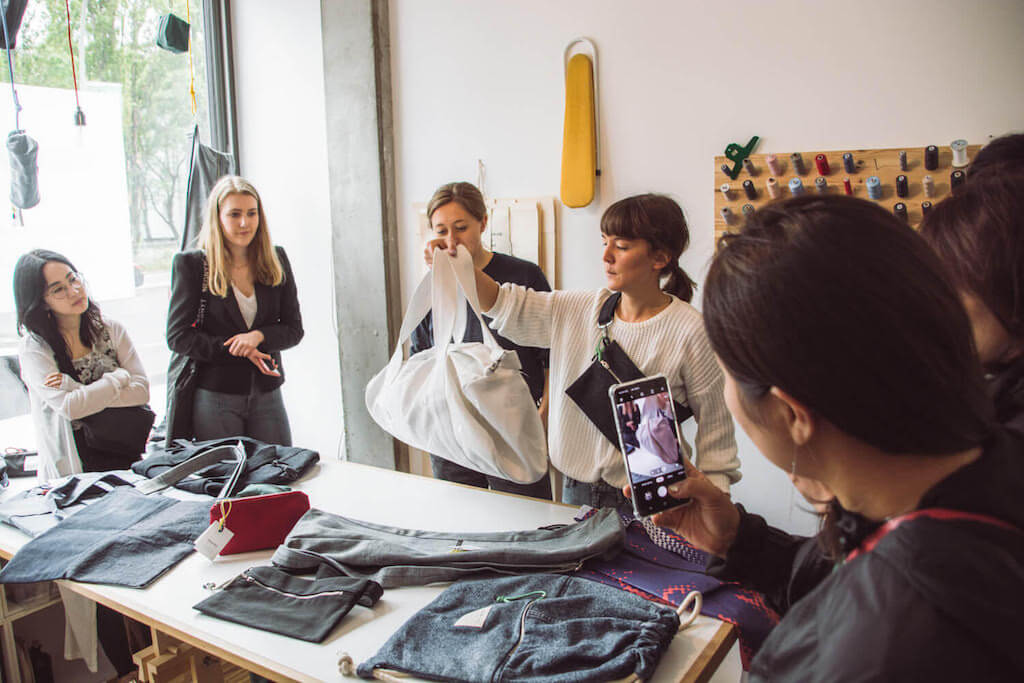 Taking Action From Home - Corona Berlin, Green Fashion Tours | GreenMe Berlin